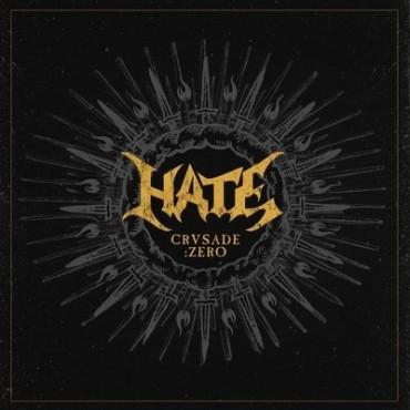Hate - Crusade:Zero // CD neuf
