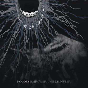 """Koloss - Empower The Monster // 12"""" neuf"""