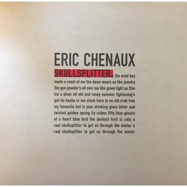 Eric Chenaux - Skullsplitter // LP neuf
