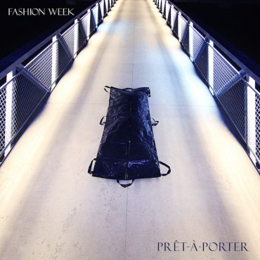 Fashion Week - Prêt-à-Porter // LP neuf