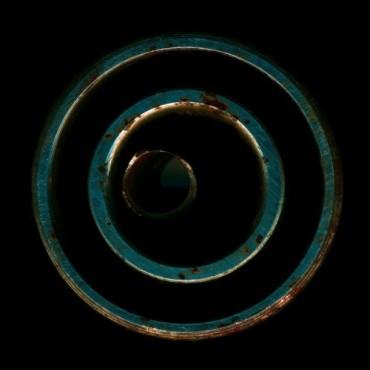 Zun Zun Egui - Shackles' Gift // LP neuf