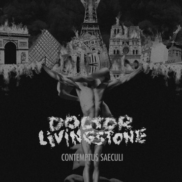 Doctor Livingstone - Contempus Saeculi // CD neuf