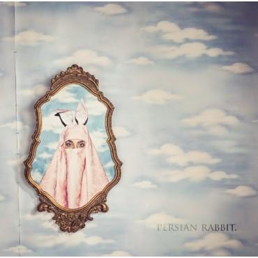Persian Rabbit - Persian Rabbit // LP neuf